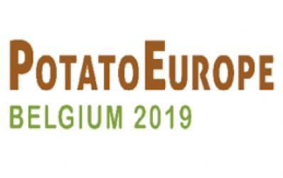 Altez Agrarbau bei Potato Europe