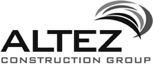 logo Altez footer